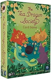 Renegade Game Studios The Tea Dragon Society Board Game
