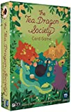 Renegade Game Studios the Tea Dragon Society Card Game, Multi