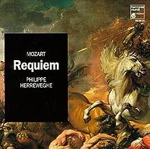 Philippe Herreweghe: Requiem - Brahms, Faure, Mozart