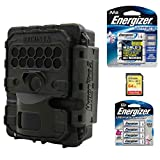 RECONYX HyperFire 2 HF2X Gen3 3MP 720p Day and Night Outdoor Covert IR Camera, 150' Night Vision,OD...
