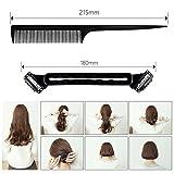 Zoom IMG-2 ivencase accessori per capelli pins