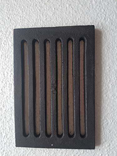 Kaminrost ca. 14.5 x 21,5 cm für Kamineinsätze von Spartherm Leda Hajduk.