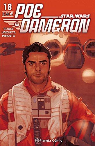 Star Wars Poe Dameron nº 18 (Star Wars: Cómics Grapa Marvel)