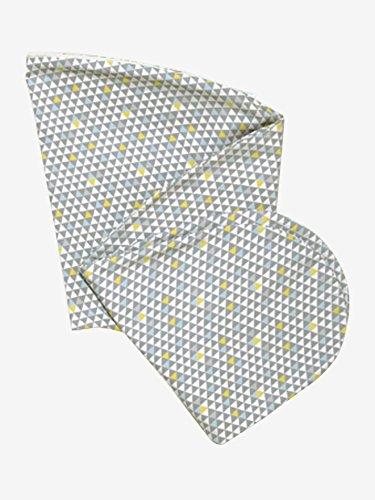 Vertbaudet Stillkissenbezug Dreiecke ONE Size