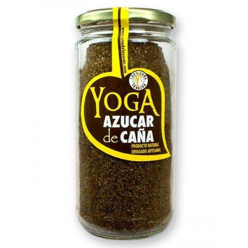 Azúcar moreno de caña artesanal 550 gr.