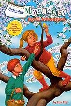 إصدارات أبريل مغامرة (Turtleback School & Library Binding Edition) (ميستريز الكالندر)