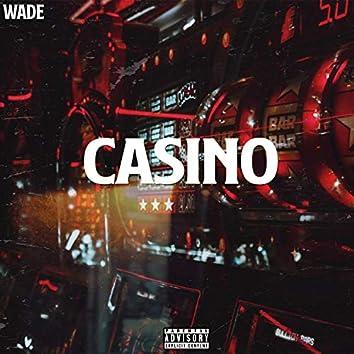 Casino (feat. Saitoape)