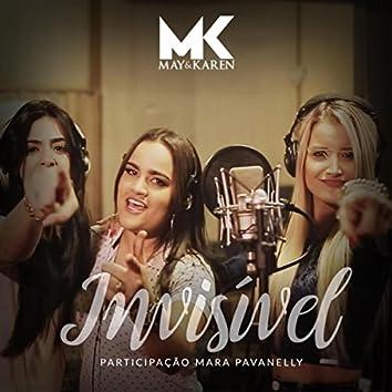 Invisível (feat. Mara Pavanelly)