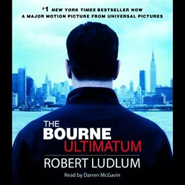 The Bourne Ultimatum: A Novel