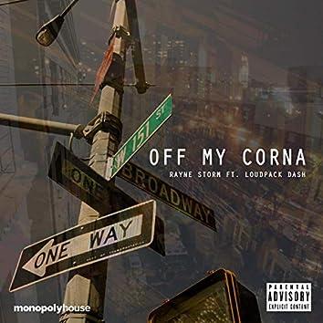 Off My Corna (feat. Loudpack Dash)