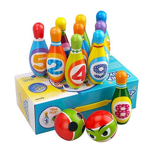 3-6 Jahre alter Junge Mädchen Kleinkind Spielzeug, Kinder Frühes Lernspielzeug...