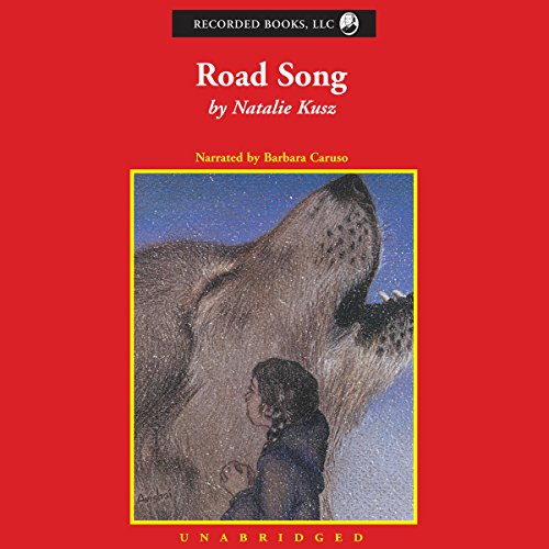 Road Song audiobook cover art