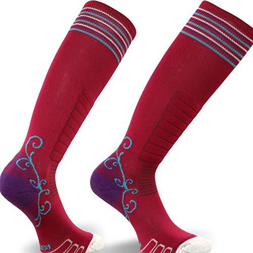 EURO Socks Sweet Silver Ski