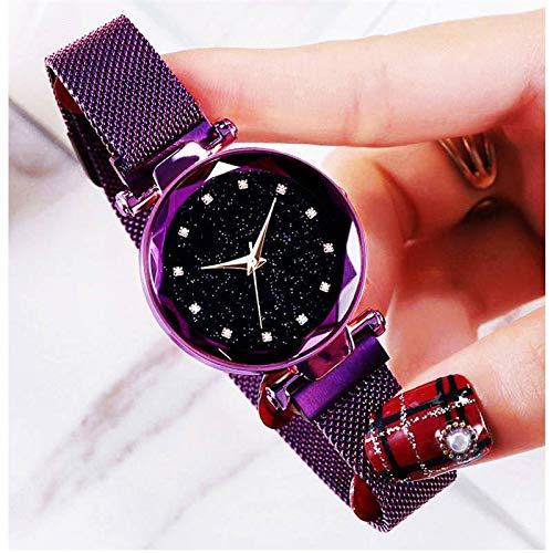 Hongxiguan Fashion Gold herenhorloge elegant manshorloges volledig roestvrij stalen armband mannelijk kwartshorloge hoge kwaliteit waterdicht