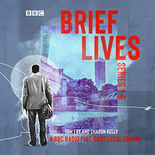 Brief Lives: Series 1-6 cover art