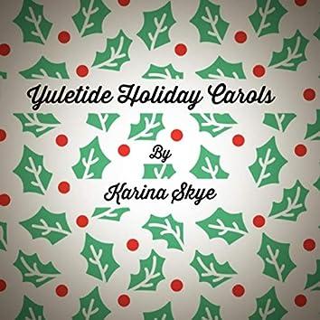Yuletide Holiday Carols