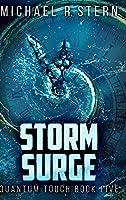 Storm Surge (Quantum Touch Book 5)