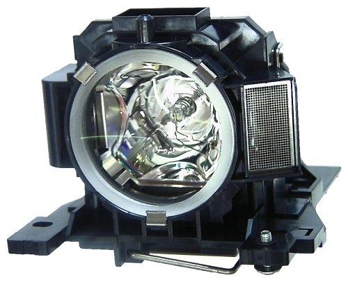 V7 projector Beamer Vervangende lamp VPL1789-1E vervangt DT00891 voor Hitachi CPA100 / EDA100 / EDA110 + 120 dagen lampen garantie