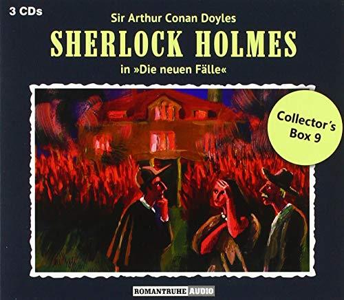 Die Neuen Fälle: Collector'S Box 9 (3cd)