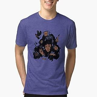 Sza Ctrl Alternate Album Art Triblend TShirtT shirt Hoodie for Men, Women Unisex Full Size.