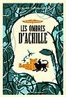 Les enquêtes d'Hermès, tome 4:Les ombres d'Achille par Normandon