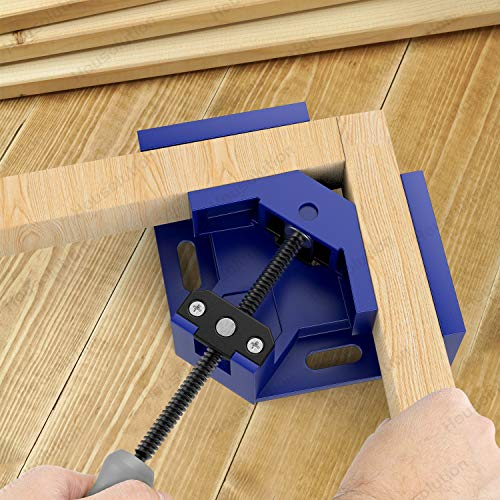Product Image 4: Housolution Right Angle Corner Clamp