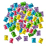 Amuzocity Detergente Líquido Cápsulas Cápsulas Fragancia Concentrado Productos de Limpieza - 80 Piezas