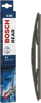 Bosch Wiper Blade Rear H306, Length: 300mm – rear wiper blade: image