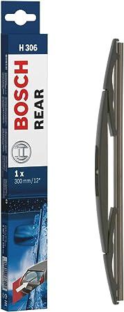 "Bosch Rear Wiper Blade H306 /3397011432 Original Equipment Replacement- 12"" (Pack of 1): image"