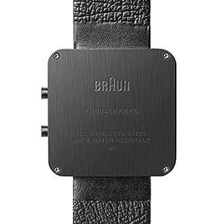 شراء ساعة براون للرجال BN0046BKBKG - رقمية