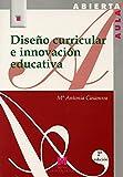 Diseño curricular e innovación educativa (Aula Abierta)