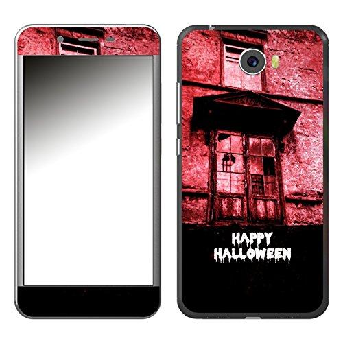 Disagu SF-106921_658 Design Skin für Archos 50 Cobalt - Motiv Horrorhaus
