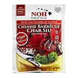 Made in Hawaii Just add water Authentic Chinese marinate for pork or chicken 2 calories from fat; No MSG