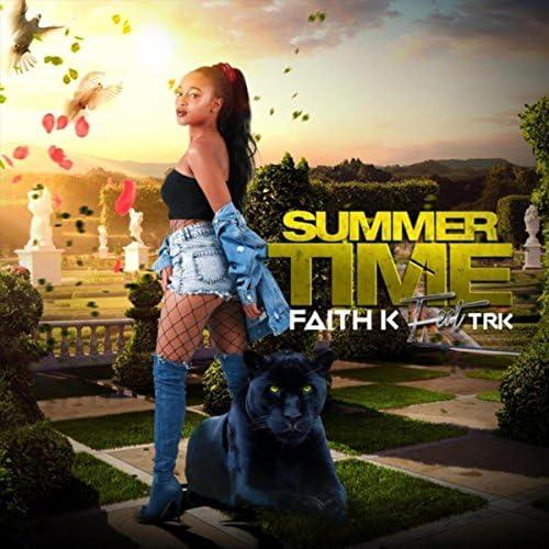 Faith K feat. TRK