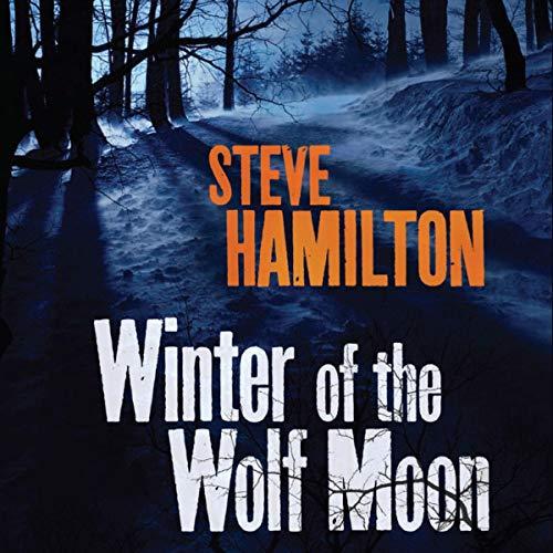 Winter of the Wolf Moon Titelbild