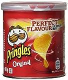 Pringles Single Bag Crisps