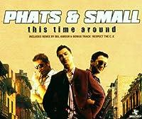 This time around [Single-CD]