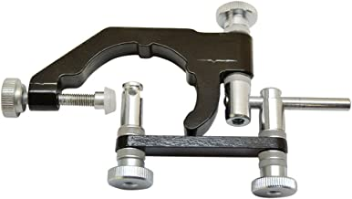 DBM IMPORTS Black Dial Test Indicator Holder Bridgeport Mill Milling Machine Gauge Scale..