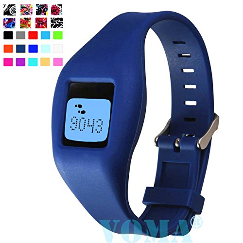 for USA Fitbit Zip Wristband/Fitbit Band/Fitbit Zip Band/Fitbit Wristband/Fitbit Bracelet/Fitbit Zip Replacement Band(Nvblu)