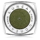 L'Oreal Paris Infallible 24HR Shadow, Golden Emerald, 0.12 Ounce