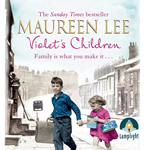 Violet's Children                   By:                                                                                                                                 Maureen Lee                               Narrated by:                                                                                                                                 Julie Maisey                      Length: 8 hrs and 31 mins     16 ratings     Overall 4.4