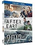 La 5e Vague + After Earth +...