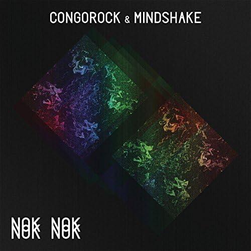Congorock & Mindshake