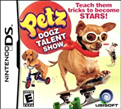 Petz Dogz Talent Show - Nds