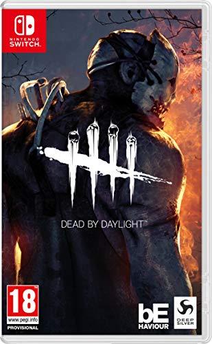 Dead by Daylight [Importación francesa]