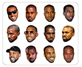 Kanye West Mouse Pad