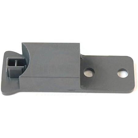2 Piece Details about  /Whirlpool Refrigeator Door Handel WPW10268056