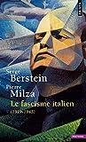 Le Fascisme italien - 1919-1945