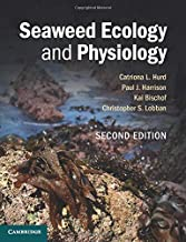 Best seaweed ecology and physiology Reviews
