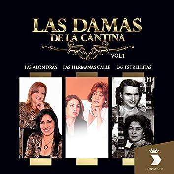 Las Damas de la Cantina, Vol. 1